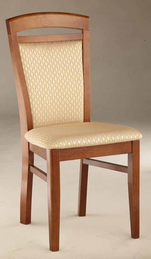 Krzesło restauracyjne tapicerowane AL-110