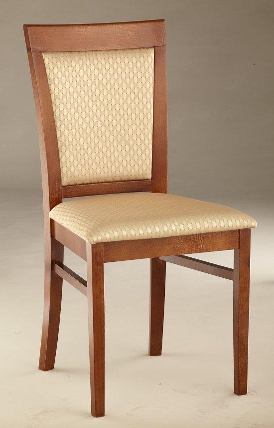 Krzesło restauracyjne tapicerowane AL-190-V