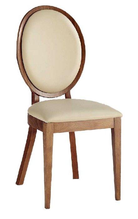 Krzesło restauracyjne tapicerowane AR-0253
