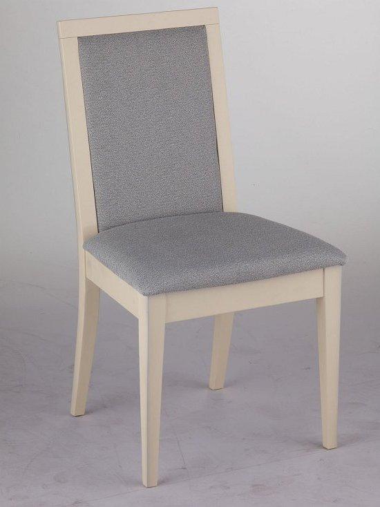 Krzesło restauracyjne tapicerowane AS-0701