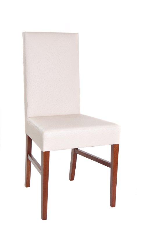 Krzesło restauracyjne tapicerowane AS-0903