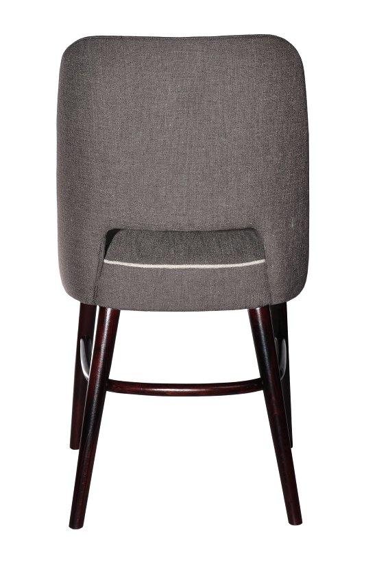 Krzesło restauracyjne tapicerowane AS-1210..