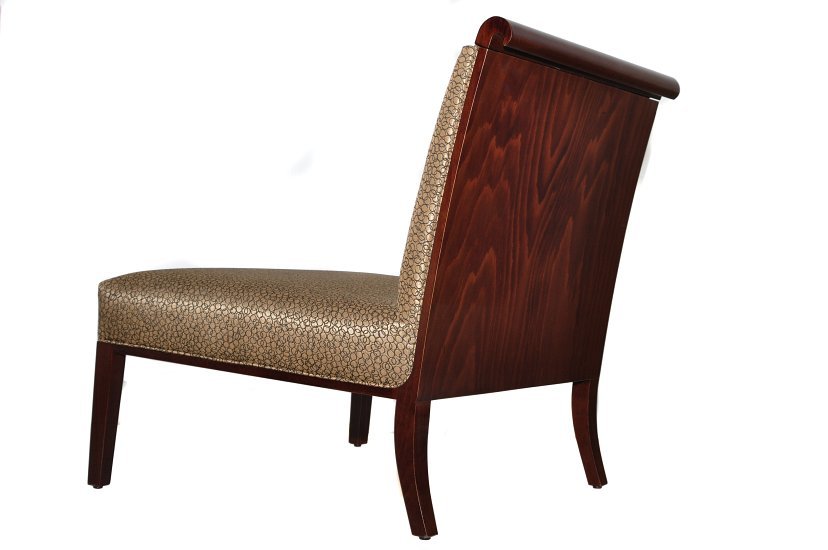 Sofa restauracyjna tapicerowana SS-0804..'