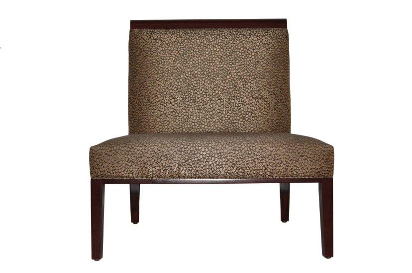 Sofa restauracyjna tapicerowana SS-0804
