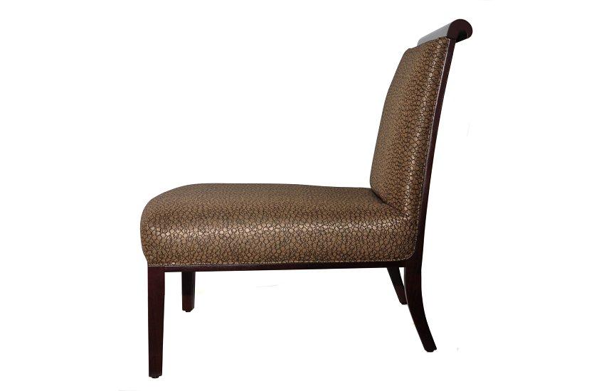 Sofa restauracyjna tapicerowana SS-0804'