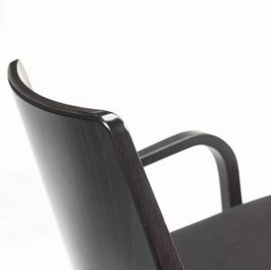 Fotel restauracyjny Astro-BS detal